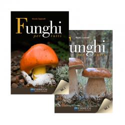 Funghi per tutti: Vol.1 +...