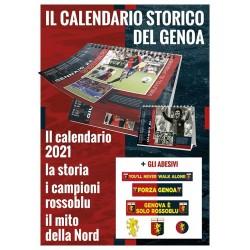 GENOA: 2 Calendari...